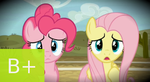 MLP FiM: S6 E18: Buckball Season Review by Cuddlepug