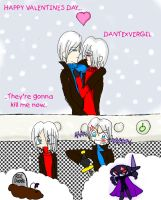 What is Yaoi..-AH MY EYES-DMC by GreatTeacherKuri