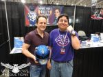 Me And David Yost 2 by OtakuDude83