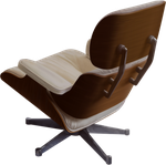 Arm Chair by smallmagic
