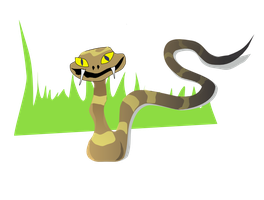 sid the snake by addon