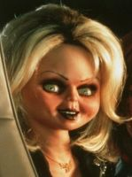 Tiffany - Bride Of Chucky by Chuckyfan4lyf