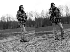 Country Model by HarleeAnne