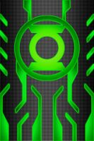 Green Lantern Costume idea background 2 by KalEl7