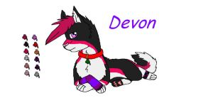 devon ref by six93