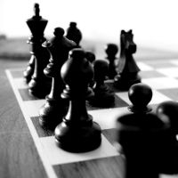 Chess III by Nelson84