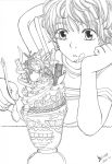 Lolly Ice Cream by Leaf-19