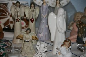 my angel collection 2 by ingeline-art
