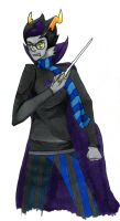 Eridan Ampora by Humming-Fly