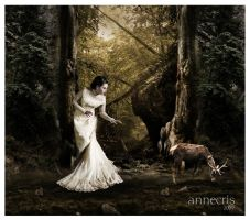 Perils of  Eve by annecris