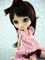 Pullip Fiona by Miema-Dollhouse