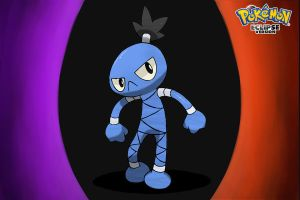 Pokemon Eclispe: THINTUFF by TRspicy