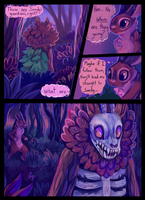 Crossed Claws ch5 p32 by geckoZen