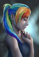 Rainbow Dash by My-Magic-Dream
