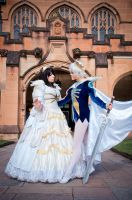 Princess TuTu: Ever After by Yiji