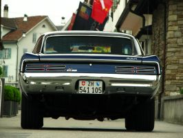 real american muscle by AmericanMuscle