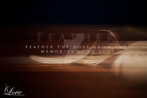 Feather The Dust by Almost1216