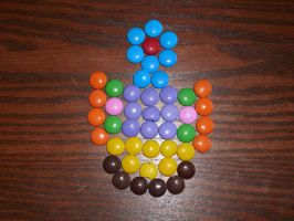 Smarties Thing by Pfaccioxx
