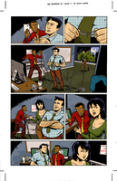 The Sundays 2 page 7 colors by ScottEwen