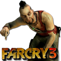 FarCry 3 by POOTERMAN