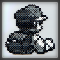 Trainer in Combat by nintentofu
