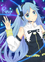 Ring Suzune by briellaruu