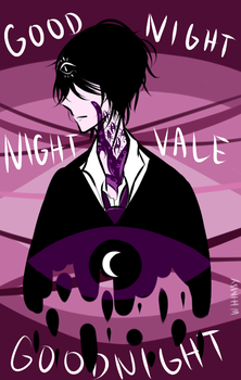 Goodnight, NightVale, Goodnight by whimsical-idiot