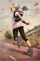 Epsilon_rollerskate_alter by FranciscoETCHART