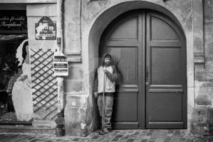 Souls of Rue des Rosiers by volkanersoy