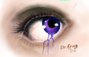 more eyes by DrFrag
