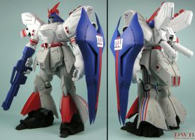 New York Giants Sazabi 1 by Bang-Doll-SSI
