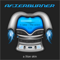 Afterburner by MyRule