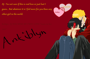 Antiblyn ..::AJxRoblyn::.. by AnimeGurl1012