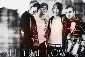 ALL TIME LOW by xGolden-Halox