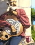 Play Me a song Curtis Loew by pulyx