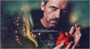 House M.D Header by LaLaShivers