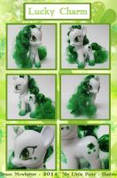 Lucky Charm by Draco-McWherter