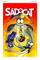 Sadocat: War Thingy - Part One by Flatlinefrog