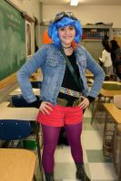 just call me ramona flowers by ms-guppy