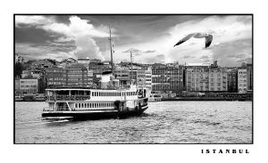 All About ISTANBUL No:01 by sinademiral