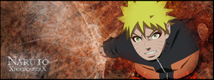 Naruto Sennin Modo by TheSpaz1732