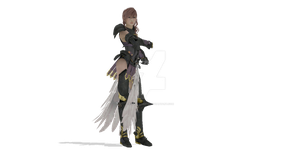 Vid Tutorial How to Rig Models by Littleaerith2140