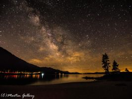 Sand Harbor Stars 150418-21-Edit by MartinGollery