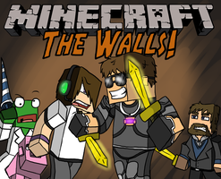 SkyDoesMinecraft: The Walls by BillyBCreationz