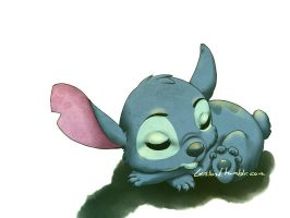 Stitch by LostLX
