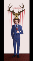 HANNIBAL by Marina-Shads