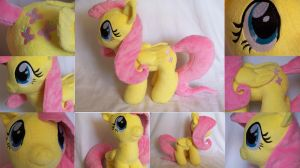 Minky Fluttershy Compilation by eebharas