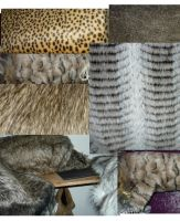 Furs for sabretooth auction by LilleahWest