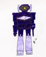 Mini Shockwave by loaves