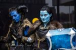 Frost giant duo - Loki cosplay by SophieOfAsgard